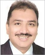 Prof. (Dr.) Rajeev Sharma, Vice-Chairman, Alma:
