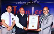 IIMT University of Meerut gets certified with WSC London