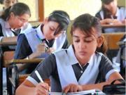 Only Registered student is eligible to participate in the Alma School Project exam.