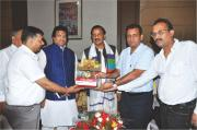 Philanthropic cause inspires youth:Dr. Mahesh Sharma