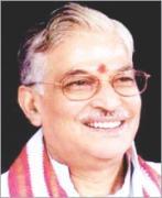 Shri Murli Manohar Joshi