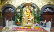 WBR lists Shri Saibaba Temple for the most visited place