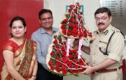 Varun Kapoor Completes 200 Workshops on CCA