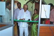 Raju Garu  inaugurates Alma Center at Vijayanagaram
